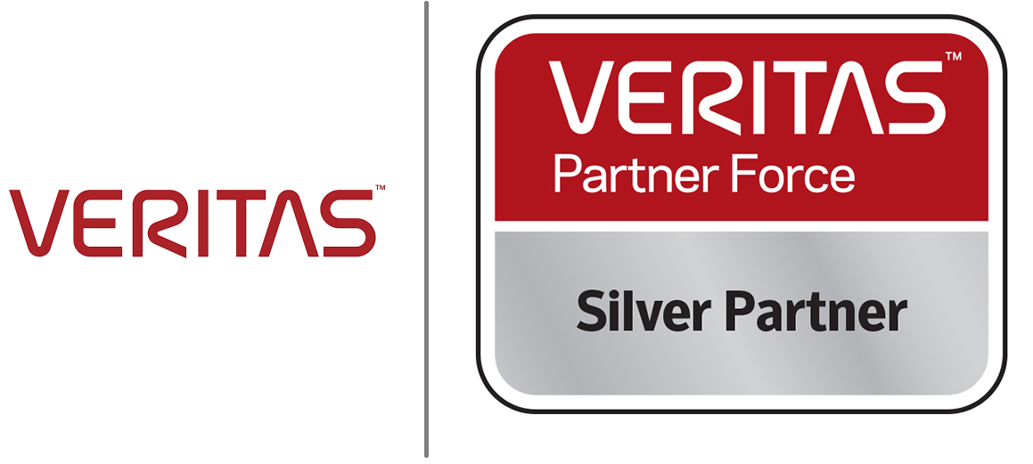 Reaffirming Partnership with Veritas – The leading data management, backup and business continuity