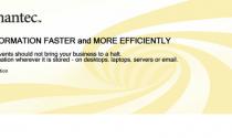 Symantec SMB & Enterprise Solution