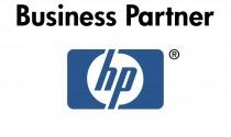 HP AllianceONE Business Partner