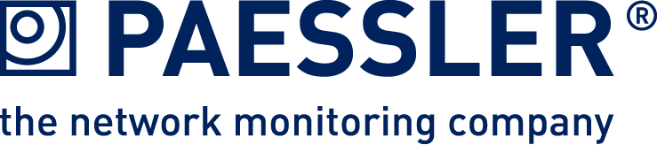 Partnership with Paessler – The industry in providing the most powerful, affordable and easy-to-use network monitoring.